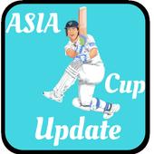 Asia Cup Update