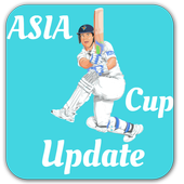 Asia Cup Update icon