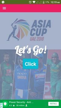 Asia Cup Update screenshot 1