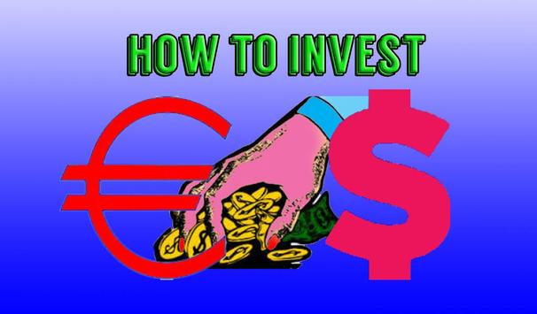 How to Invest screenshot 1