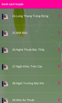 Truyện Tuổi Học Trò - Hay apk screenshot