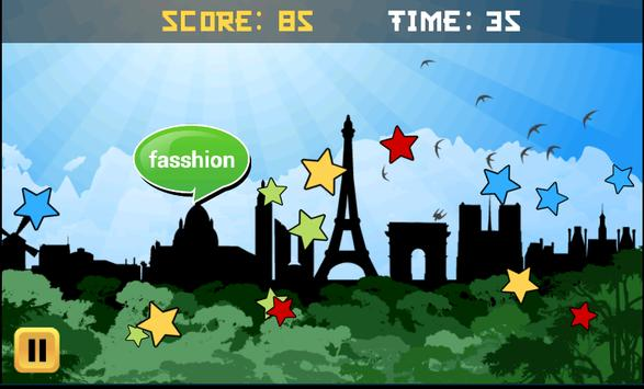 Word Ninja screenshot 1