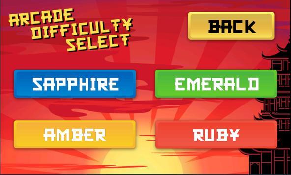 Word Ninja screenshot 3