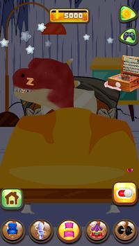 Talking Dinosaur screenshot 4