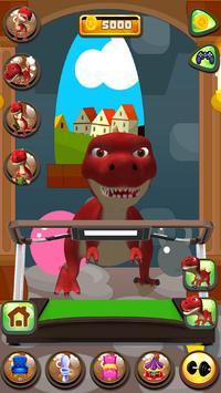 Talking Dinosaur screenshot 6