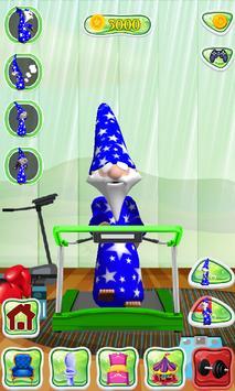 Talking Wizard screenshot 6