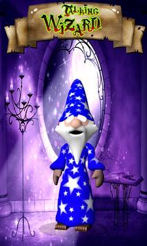 Talking Wizard screenshot 11