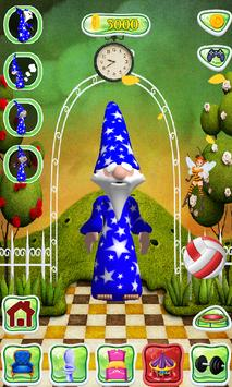 Talking Wizard screenshot 16