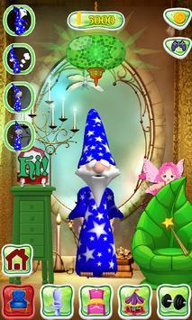 Talking Wizard screenshot 2