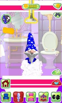 Talking Wizard screenshot 3