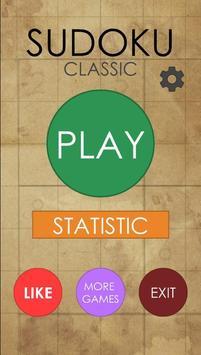 Sudoku Classic screenshot 5