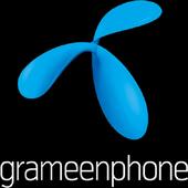 Grameenphone Bluestore icon