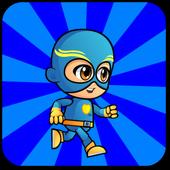 Blue Blaze icon
