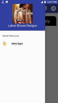 Blouse Design screenshot 3