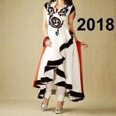 Dress Design icon
