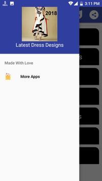 Dress Design screenshot 2