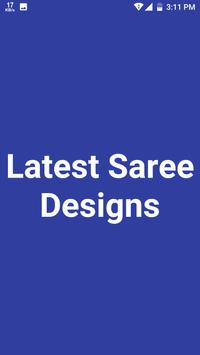 Saree Designs poster