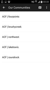 Austin Christian Fellowship screenshot 4