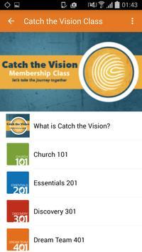 Create Church apk screenshot