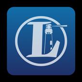Lighthouse Alaska icon