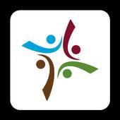 The Peace Church App icon