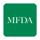 MFDA Convention icon