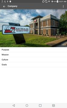 M&L Electrical, Inc. screenshot 1