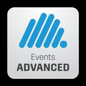 Bluebridge Events Advanced icon