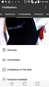 FitzMark apk screenshot