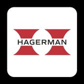 Hagerman icon