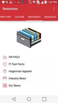 Hagerman apk screenshot