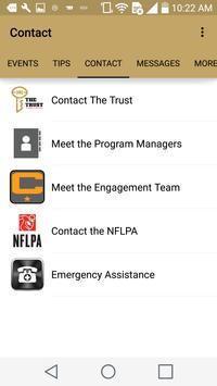 The Trust screenshot 2