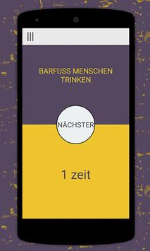 The Button (Drinking game) screenshot 3