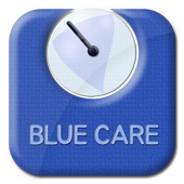 Bluecare(English) icon