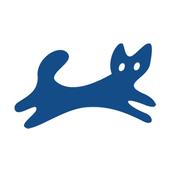 Blue Cat Parking icon