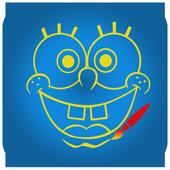 Kid Joy Paint icon