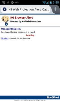 K9 safe search download.