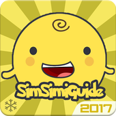 Guide for Simsimi Chat App icon
