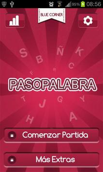 PasoPalabra poster