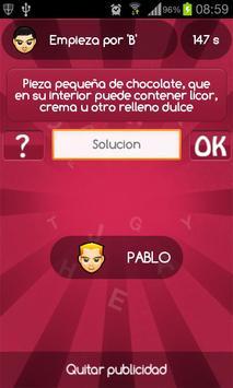 PasoPalabra screenshot 5