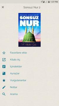 Fethullah Gülen Kitaplığı screenshot 1