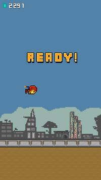 Flappy Man poster
