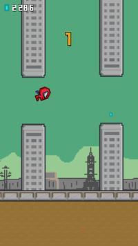 Flappy Man apk screenshot