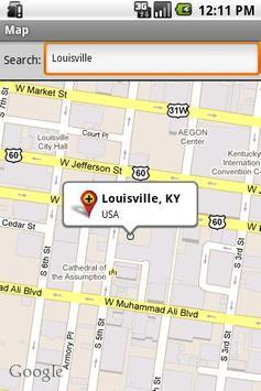 Louisville 311 & MSD screenshot 2