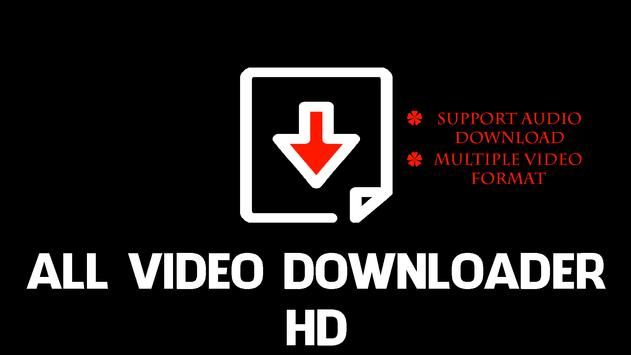 All Video Downloader- Fast Video Saver poster