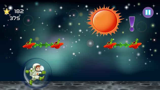 Astronaut Space Hover screenshot 14
