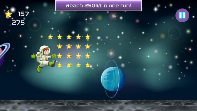 Astronaut Space Hover screenshot 5
