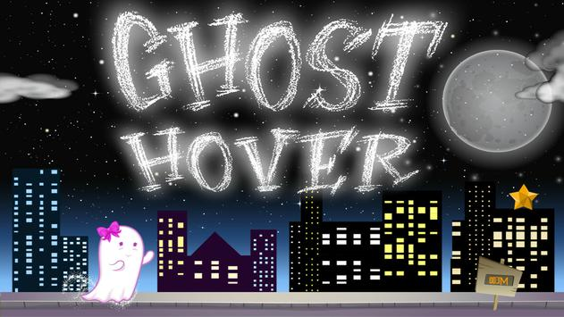 Ghost Hover poster
