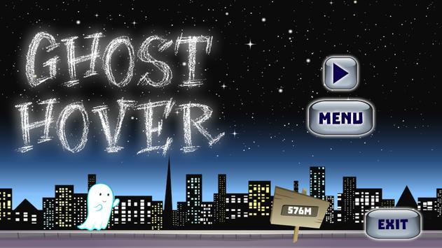 Ghost Hover screenshot 1