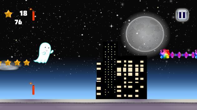 Ghost Hover screenshot 2